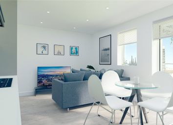 Thumbnail 2 bed flat for sale in Davenant Street, Shoreditch, London