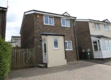 Thumbnail 3 bed property for sale in Helm Close, Burnley