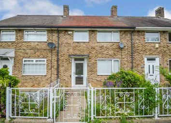 Thumbnail 2 bed terraced house to rent in Wansbeck Road, Longhill, Hull