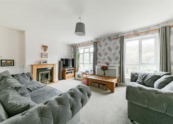Thumbnail 3 bedroom maisonette for sale in Stroud Crescent, London