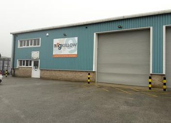Thumbnail Light industrial to let in Unit C3, Dudnance Lane, Redruth, Cornwall