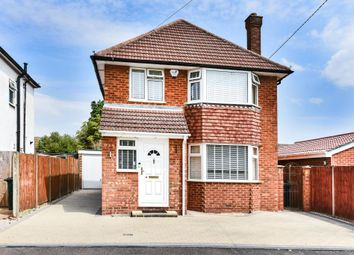 Thumbnail 3 bed detached house to rent in Cressex, High Wycombe