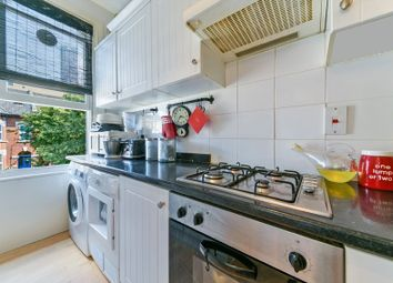 Thumbnail 3 bed flat to rent in Oakfield Road, Croydon
