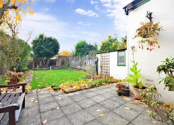 Thumbnail 2 bed flat for sale in Tavistock Road, London