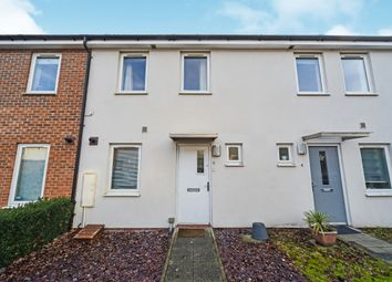 Thumbnail 2 bedroom terraced house to rent in Vulcan Drive, Bracknell