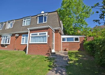 Thumbnail 4 bed semi-detached house for sale in Extended & Improved House, Chaucer Road, Newport