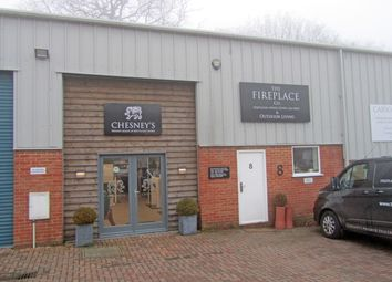Thumbnail Light industrial to let in Unit 8 Crowborough Business Park, Park Road, Crowborough