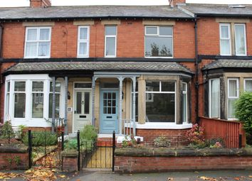 Thumbnail 2 bed terraced house to rent in The Avenue, Harrogate