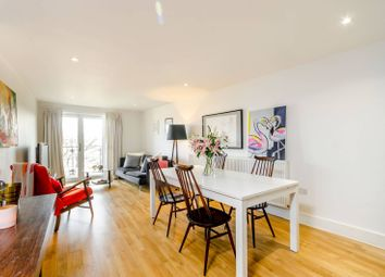 Thumbnail 2 bed flat for sale in Dragmore Street, Clapham Park