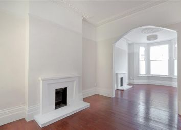 Thumbnail 5 bed semi-detached house for sale in Sarsfeld Road, London