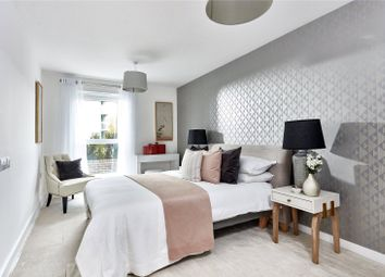 Thumbnail 2 bed flat for sale in Apartment 510, Canary Quay, Carrow Road, Norwich
