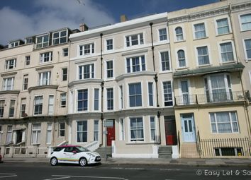 Thumbnail Room to rent in Eversfield Place, Hastings
