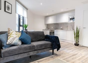 Thumbnail 1 bed flat for sale in Shalesmoor, Sheffield