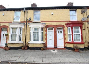 Thumbnail 2 bed property to rent in Bannerman Street, Liverpool