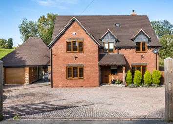 Thumbnail 4 bed detached house for sale in New Inn Lane, Shrawley, Worcester