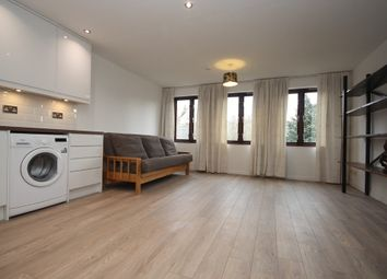Thumbnail 1 bed maisonette to rent in Maysoule Road, London