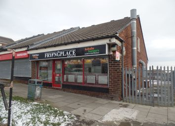 Thumbnail Restaurant/cafe for sale in Masefield Close, Stanley