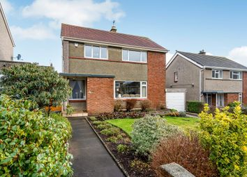 Thumbnail 3 bed detached house for sale in 46 Swanston View, Edinburgh