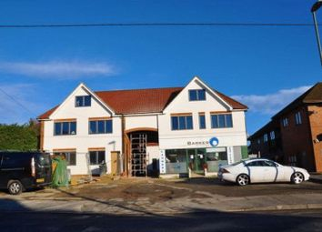 Thumbnail 1 bed flat to rent in Weyhill Road, Andover