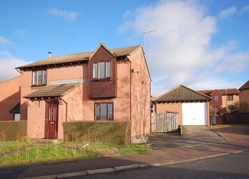 Thumbnail 3 bed detached house to rent in Ashop Road, Belper