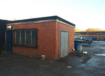 Thumbnail Light industrial to let in Shireoaks Road, Shireoaks, Worksop