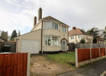 Thumbnail 3 bed detached house for sale in Oxley Links Road, Wolverhampton