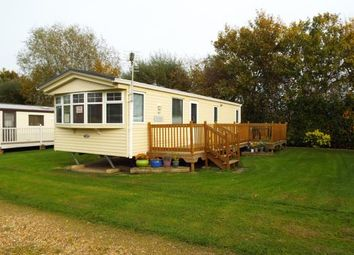 Thumbnail 2 bed mobile/park home for sale in Littleport, Ely, Cambridgeshire