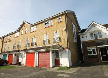 Thumbnail 3 bed town house for sale in Patching Way, Yeading, Hayes