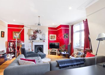 Thumbnail 2 bedroom flat for sale in Castellain Mansions, Castellain Road, London