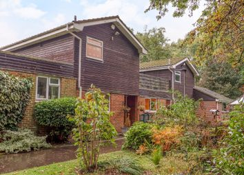 4 bed terraced house for sale in Edgeborough Way, Bromley, Kent BR1