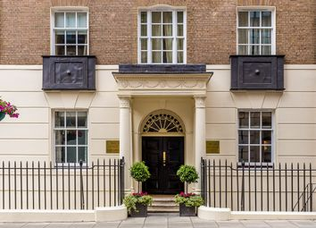 Thumbnail 3 bed flat for sale in John Adam Street, London