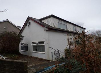 Thumbnail 5 bed detached house for sale in Cae Corn Hir, Caernarfon