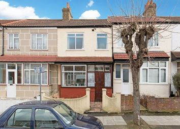 Thumbnail 3 bed terraced house for sale in Hailsham Road, London