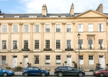 Thumbnail 6 bedroom terraced house for sale in Great Pulteney Street, Bath, Somerset