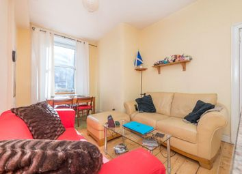 Thumbnail 1 bed flat to rent in Bryson Road, Polwarth