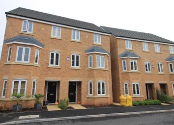 Thumbnail 4 bed town house for sale in Beamhouse Drive, Ross-On-Wye