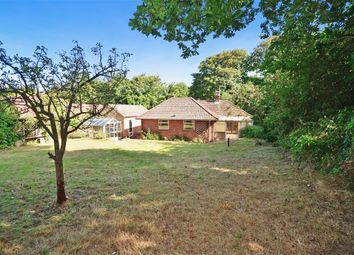 Thumbnail 3 bed bungalow for sale in Madeira Road, Totland Bay, Isle Of Wight