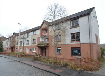Thumbnail 2 bedroom flat for sale in Dalriada Crescent, Motherwell