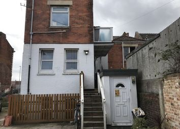Thumbnail 1 bed flat to rent in Church Street, Bridgwater