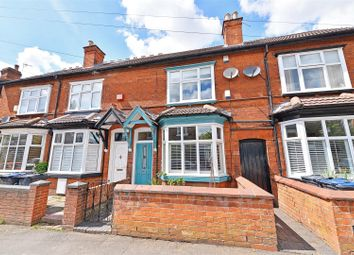Thumbnail 2 bed semi-detached house for sale in Station Road, Kings Heath, Birmingham