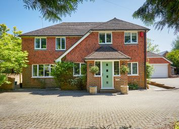 Thumbnail 5 bed detached house for sale in Homewood Road, Langton Green, Tunbridge Wells