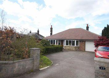 Thumbnail 3 bed detached bungalow for sale in Lancaster Lane, Leyland