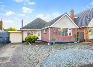 Thumbnail 3 bed detached bungalow for sale in Scrub Lane, Hadleigh, Benfleet