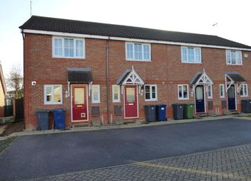 Thumbnail 3 bedroom property to rent in Ferndale, Yaxley, Peterborough