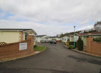 Thumbnail 3 bedroom bungalow for sale in Rosebank Park Homes Meadow Road, Leuchars, St. Andrews