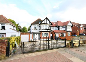 Thumbnail 3 bed detached house for sale in Watford Road, Harrow