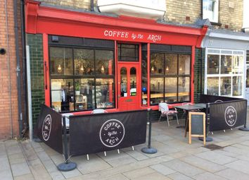 Thumbnail Restaurant/cafe for sale in Newport, Lincoln