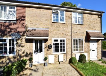 Thumbnail 1 bed terraced house to rent in The Laurels, Southwater, Horsham