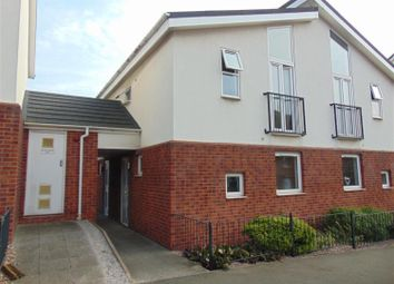 Thumbnail 1 bed flat to rent in Topgate Drive, Stoke-On-Trent
