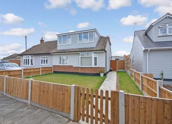 3 bed semi-detached house for sale in Elmstead Close, Corringham, Stanford-Le-Hope SS17